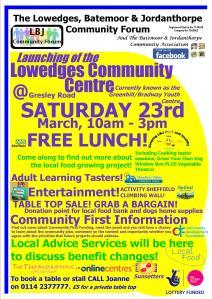 LBJ Community Day