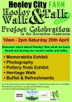 heeley walk and talk project celebration small